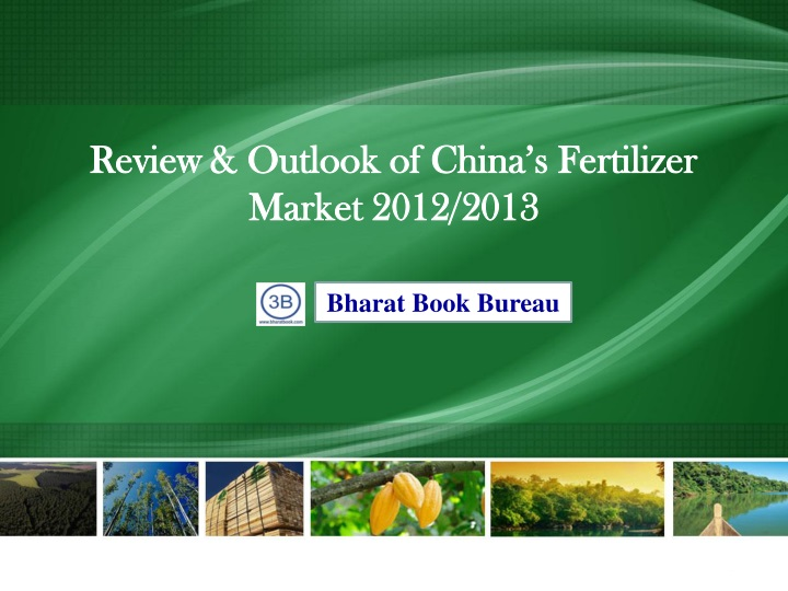 review outlook of china s fertilizer market 2012 2013 n.