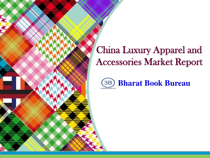 china luxury apparel and accessories market report n.