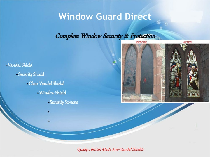 window guard direct n.