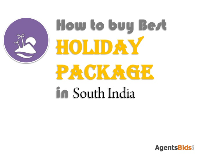 how to buy best holiday package in south india n.