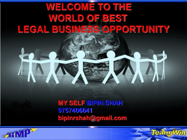 welcome to the world of best legal business n.