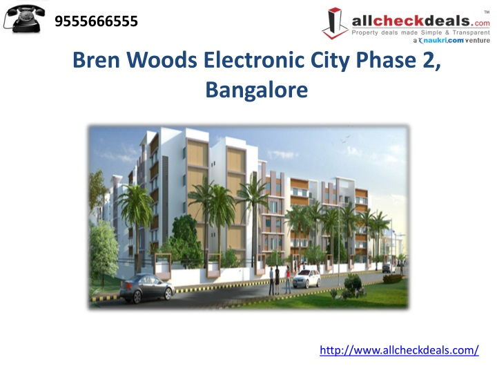 bren woods electronic city phase 2 bangalore n.