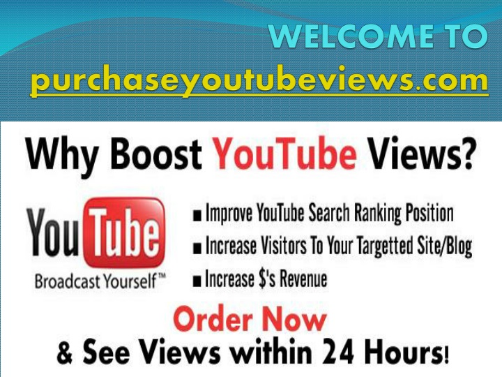 welcome to purchaseyoutubeviews com n.