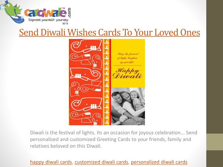 send d iwali wishes cards to your loved ones n.