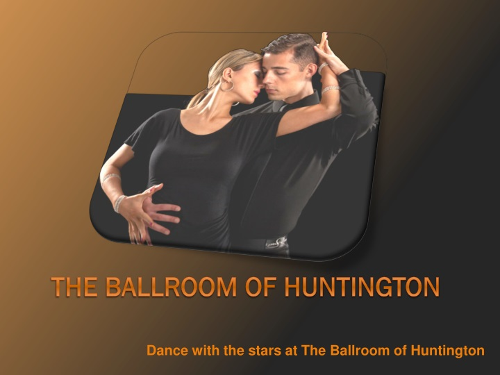 dance with the stars at the ballroom of huntington n.
