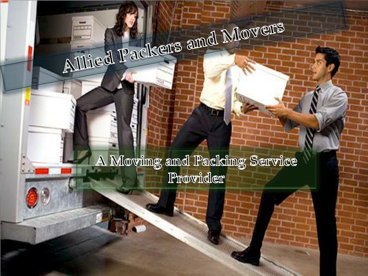 allied packers and movers n.