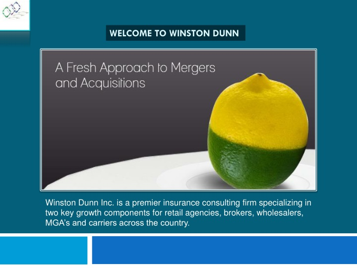 welcome to winston dunn n.