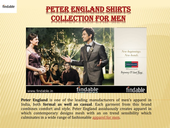 peter england shirts collection for men n.