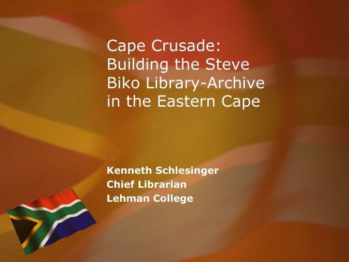 cape crusade building the steve biko library archive in the eastern cape n.