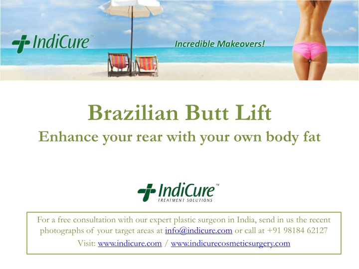 brazilian butt lift enhance your rear with your own body fat n.