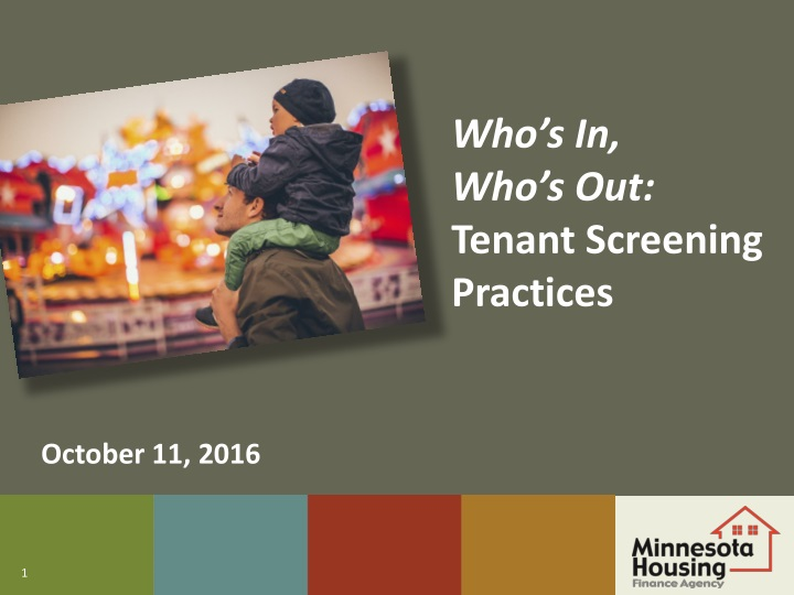 who s in who s out tenant screening practices n.