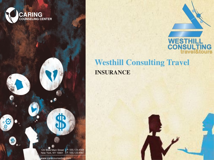 westhill consulting travel n.