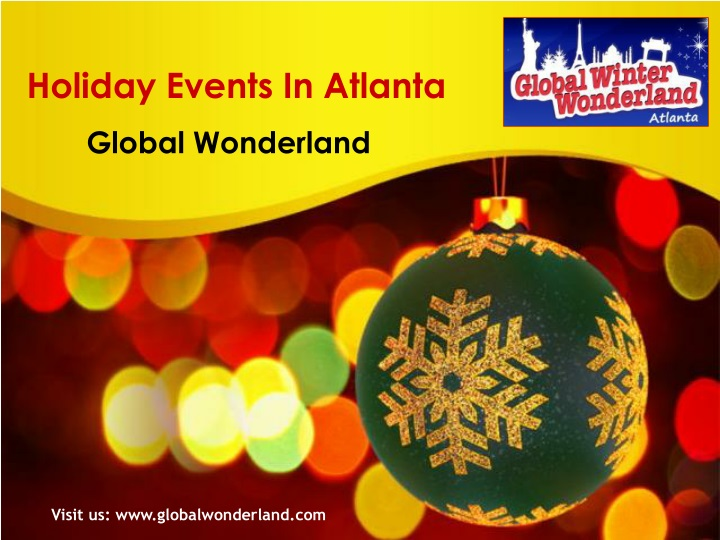 holiday events in atlanta n.