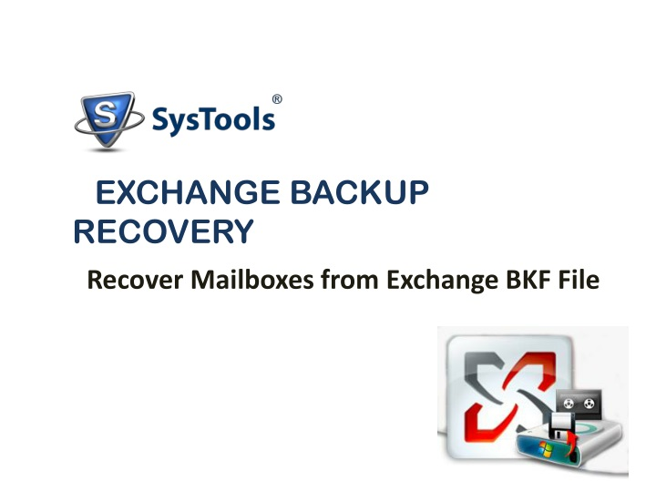 exchange backup recovery n.
