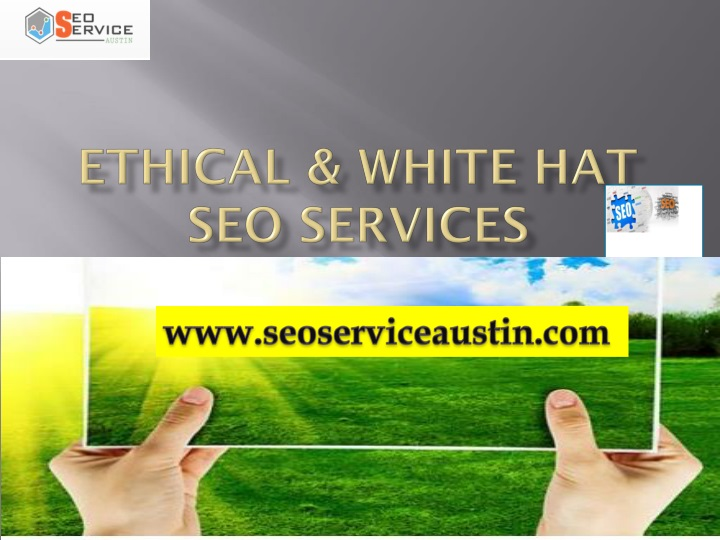 ethical white hat seo services n.