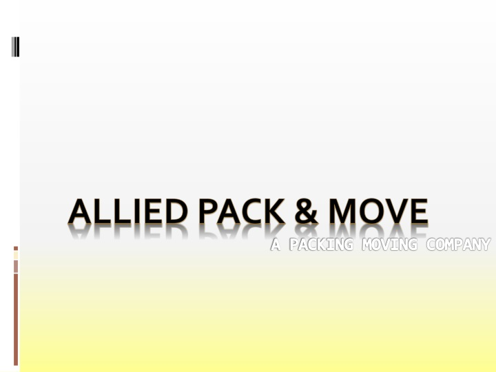 allied pack move n.