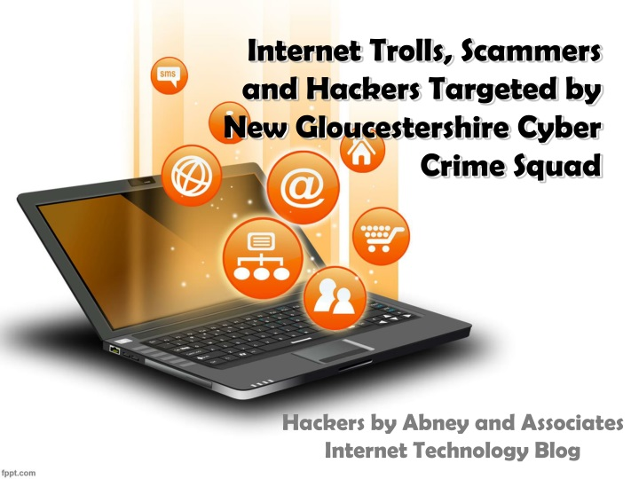 internet trolls scammers and hackers targeted by new gloucestershire cyber crime squad n.