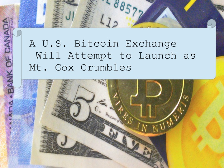 a u s bitcoin exchange will attempt to launch n.