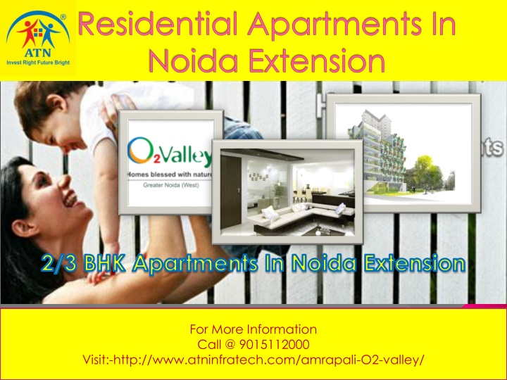 residential apartments in noida extension n.