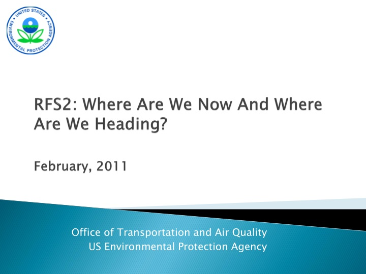 rfs2 where are we now and where are we heading february 2011 n.