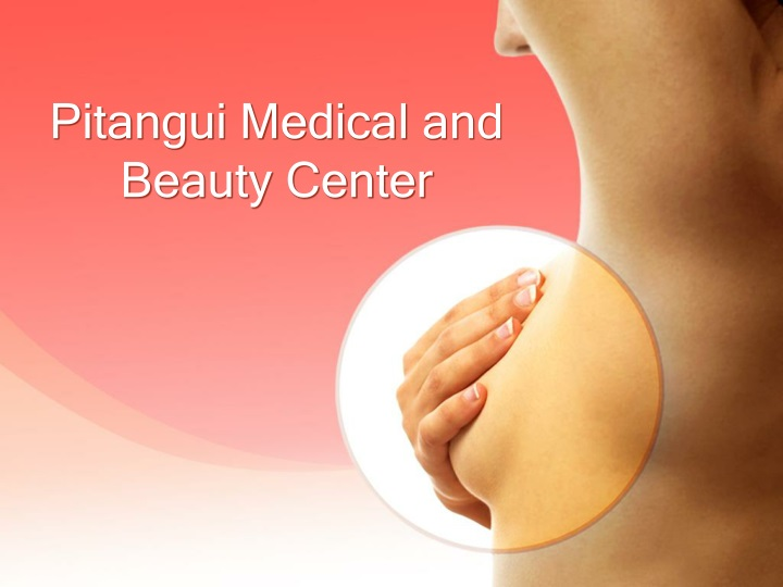 pitangui medical and beauty center n.