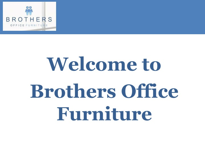 welcome to brothers office furniture n.