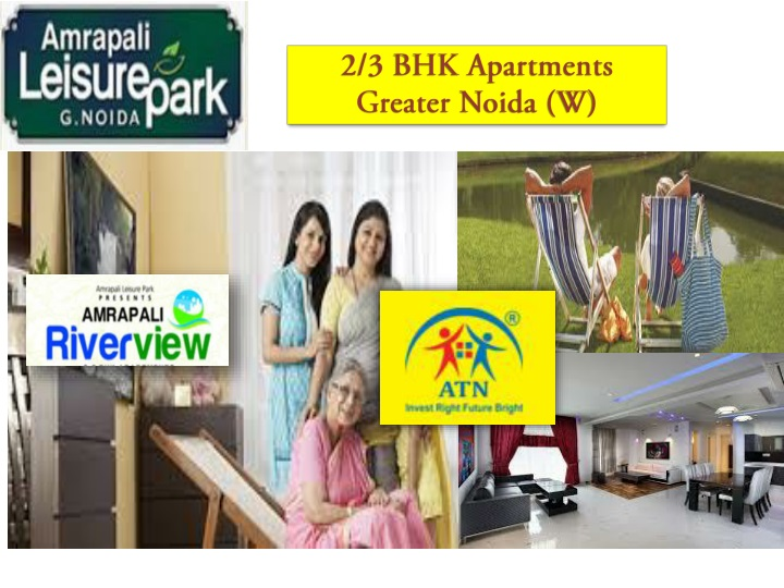2 3 bhk apartments greater noida w n.