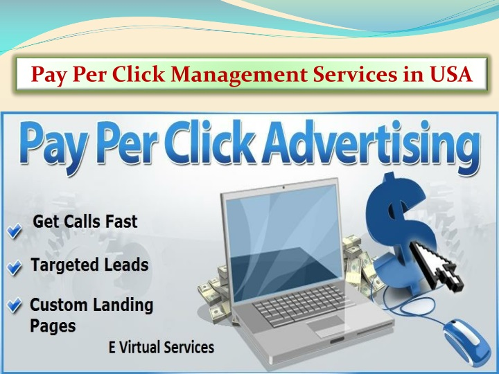pay per click management services in usa n.