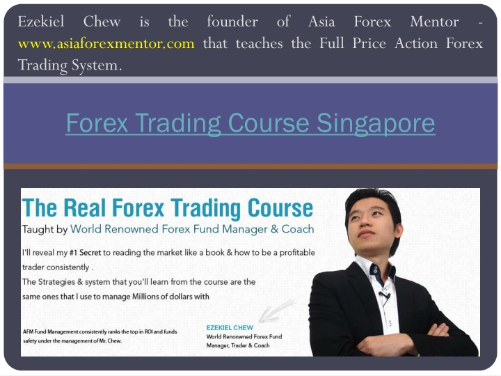 Free forex trading courses in singapore savills investment management llp agreement