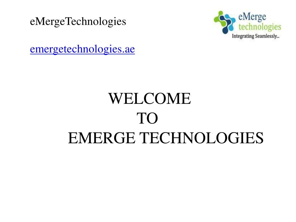 PPT - SEO Companies in Dubai,Web Designing Companies in ...