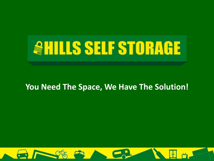 you need the space we have the solution n.