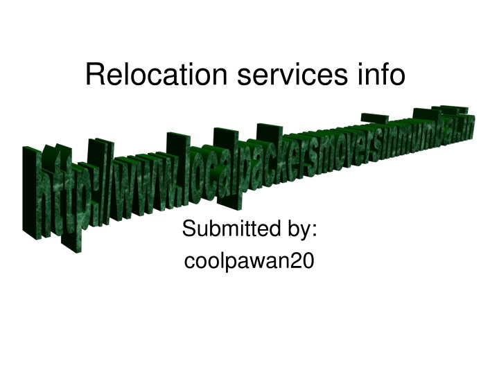 relocation services info n.