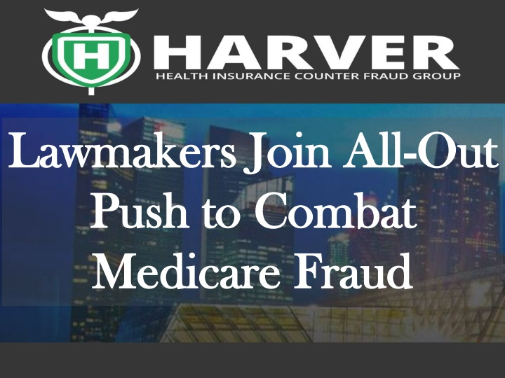 PPT - Harver Health Insurance Counter Fraud Group ...