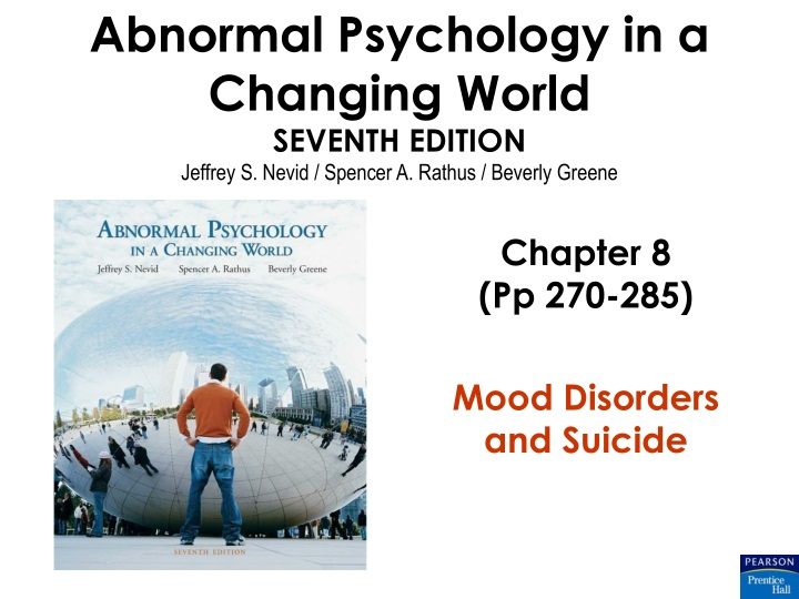 chapter 8 pp 270 285 mood disorders and suicide n.