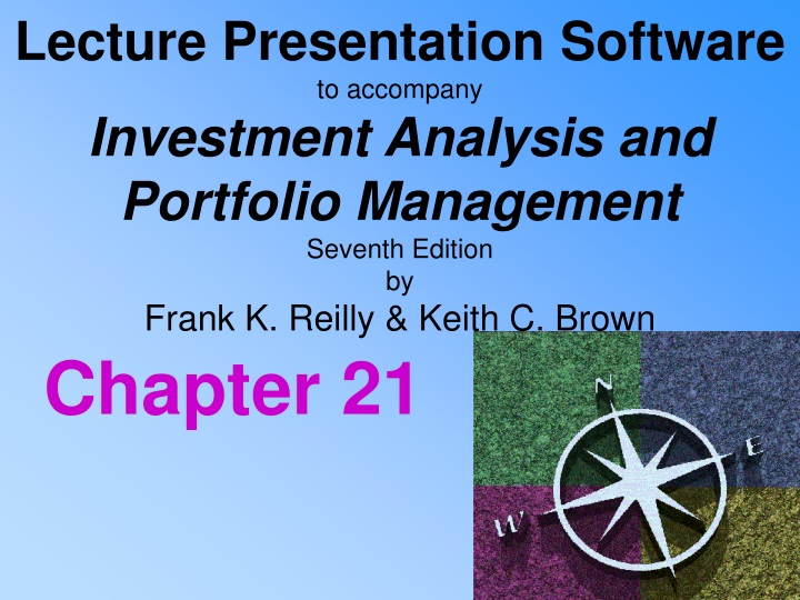 lecture presentation software to accompany n.