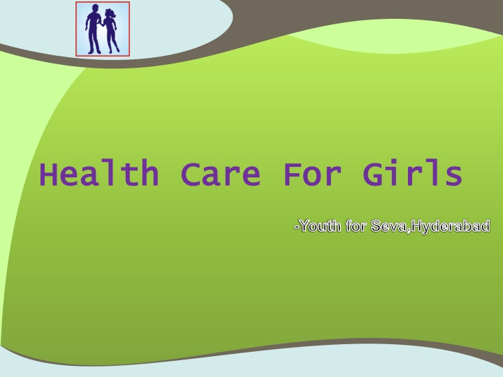 health care for girls n.