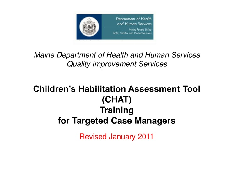 maine department of health and human services n.
