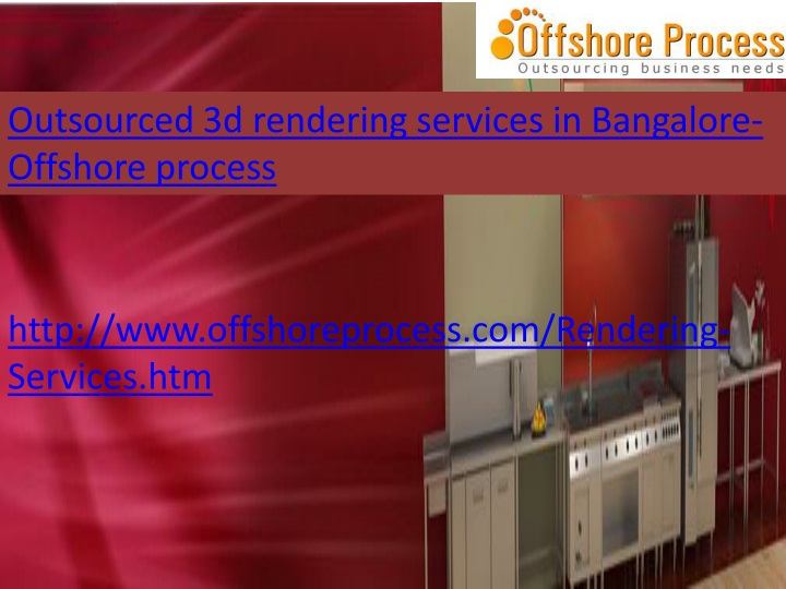 outsourced 3d rendering services in bangalore n.