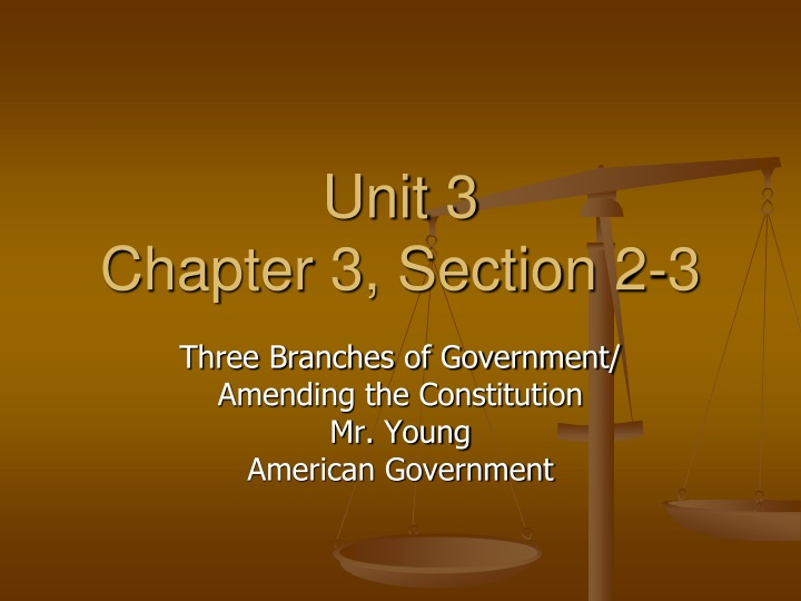unit 3 chapter 3 section 2 3 n.