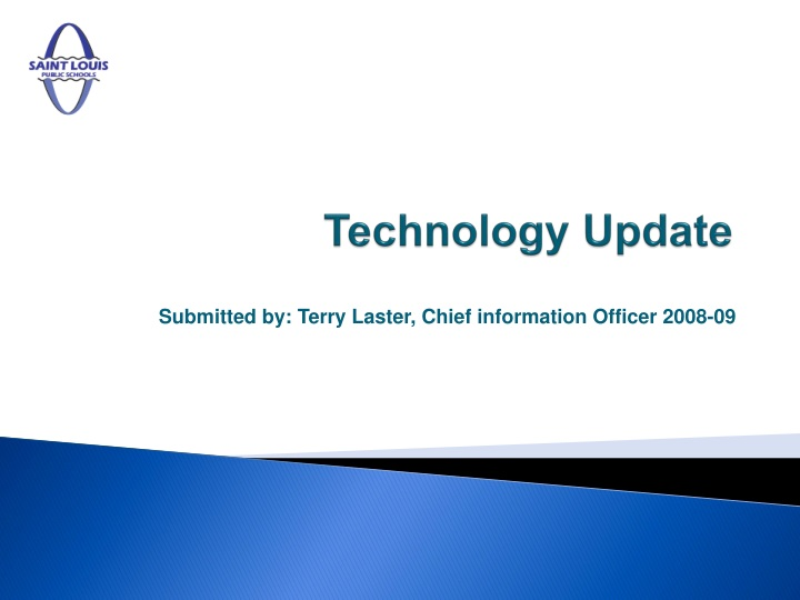 technology update n.