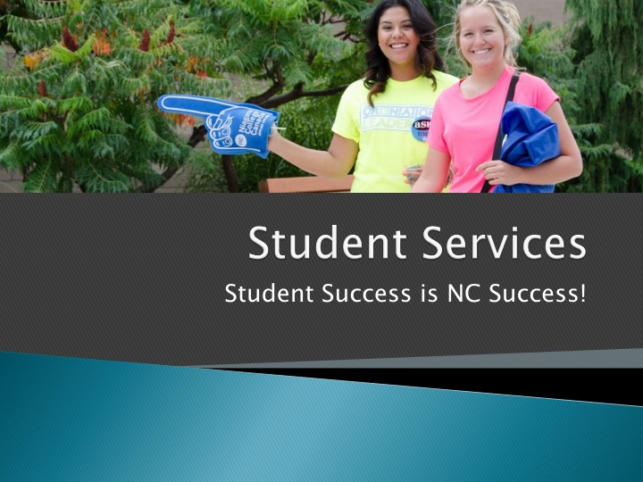 student services n.