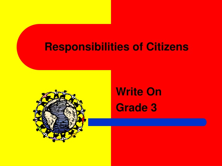 responsibilities of citizens n.