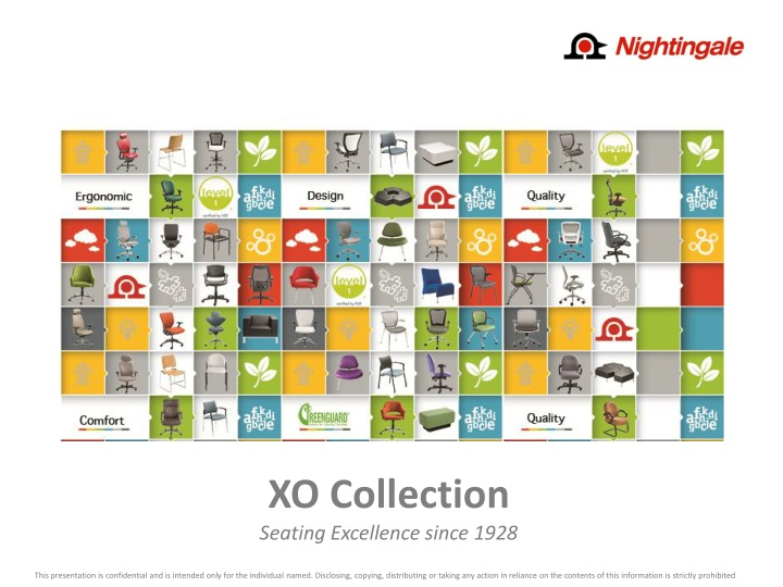 xo collection seating excellence since 1928 n.
