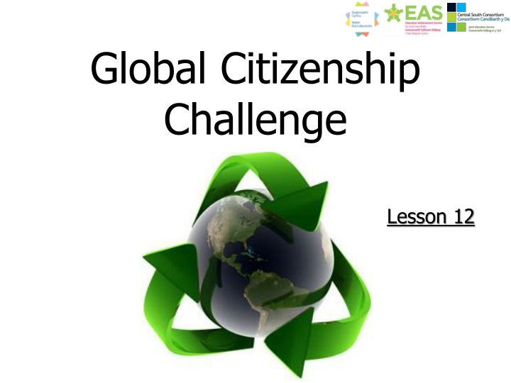 global citizenship challenge n.