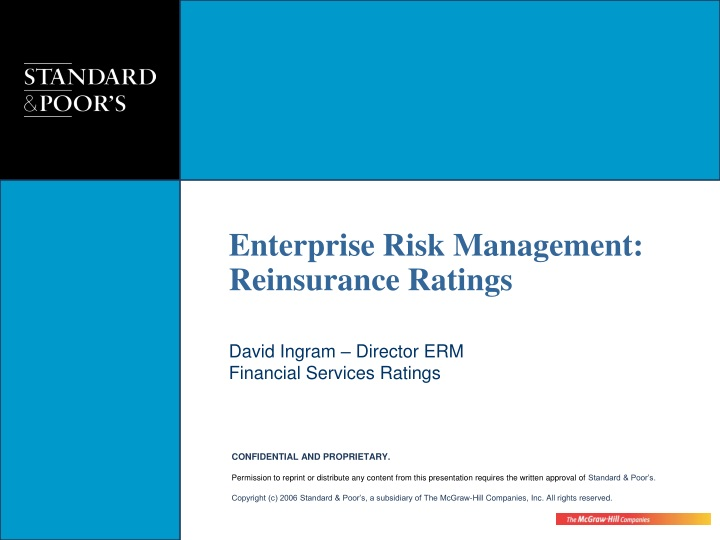 david ingram director erm financial services ratings n.