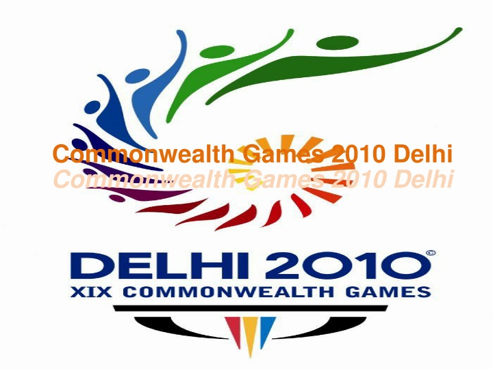 commonwealth games 2010 delhi n.