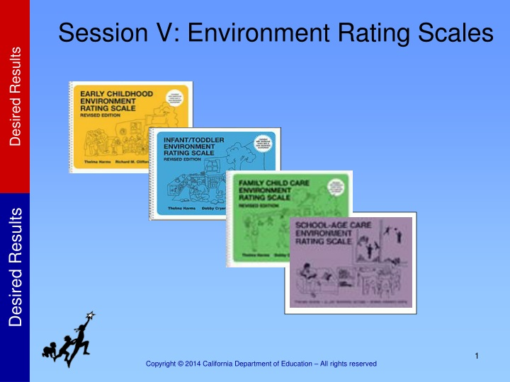 session v environment rating scales n.