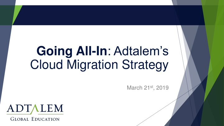 going all in adtalem s cloud migration strategy n.