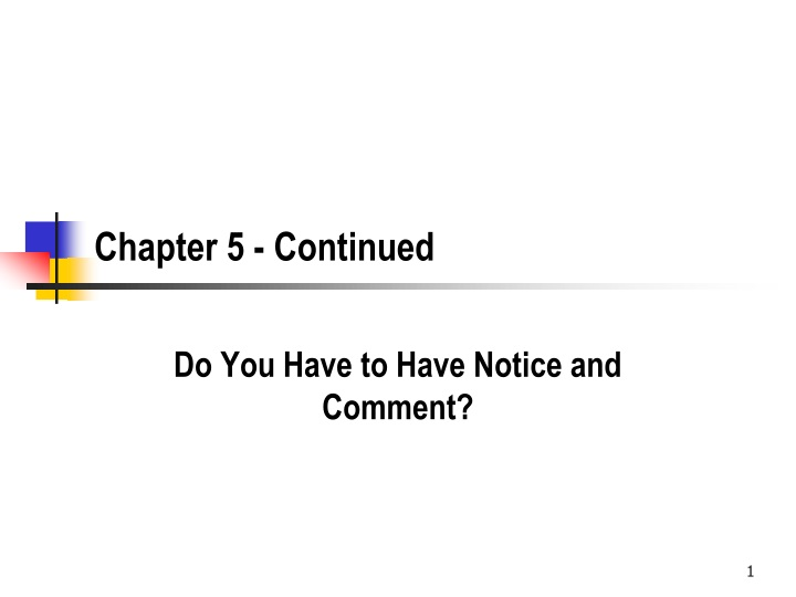 chapter 5 continued n.