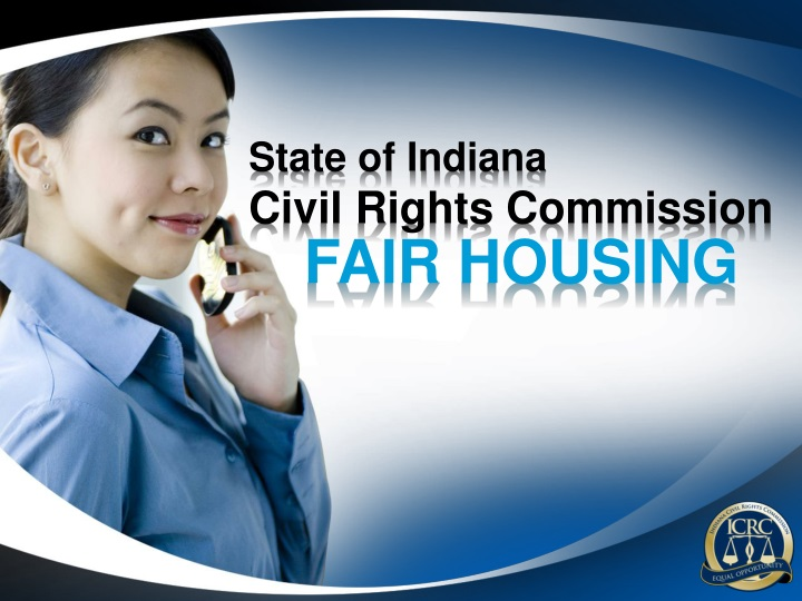 state of indiana civil rights commission n.